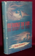 Guy Endore Methinks The Lady... First Edition 1945 Film Noir Source Whirlpool