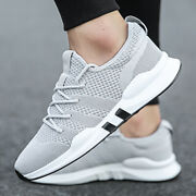 Sports Running Casual Shoes Men's Outdoor Athletic Jogging Tennis Sneakers Gym