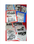 Indian News Reprints And More In 5 New Springfield Indian Motorcycle Club Mags
