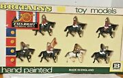 Eyes Right 7835 Sovereigns Escort Vintage Toy Soldiers Britains Ltd