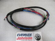 N46a Johnson Evinrude Omc 584177 Cable Assembly Oem New Factory Boat Parts