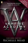 Vampire Academy Book 1 By Mead New 9780141328522 Fast Free Shipping=-
