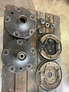 1956 Beeetle Oval Vw Front Drum Brakes