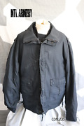Canadian Issued Military Police Mp Jacket Size 7652 Canada Army