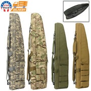 Tactical Single Rifle Carbine Bag Range600d Soft Padded Pistol Soft Case 39and039and03947