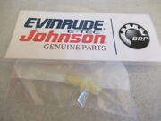 T10 Johnson Evinrude Omc 329429 Motor Cover Plug Oem New Factory Boat Parts