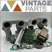 General Motors Hose Air Injection Engine 14088659