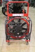 Tempest Power Blowerbriggs And Stratton 24 Xr950 Profession 208cc 9.50ft Lbs