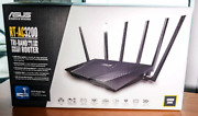 Asus Wireless Router - Tri Band Dual