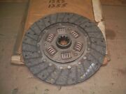 Oliver 12551355 Farm Tractor Clutch Disk Brand New