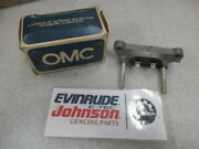 B7b Johnson Evinrude Omc 380161 Diode And Stud Heat Sink Oem New Factory Boat Part
