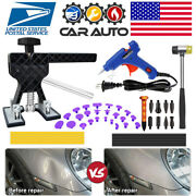 Paintless Car Dent Repair Removal Kits Lifter Dent Hail Damage Puller Auto Tools