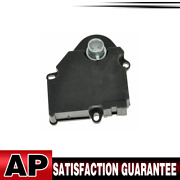 Acdelco Na 1 Pcs Heater Blend Door Actuator For Chevy Gmc Pickup_ag