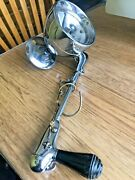 Vintage Unity Model F Spot Light/mirror Unit Sold As Shown Replateable Core