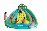 Little Tikes Rocky Mountain River Race Inflatable Slide Little Tikes Bouncer
