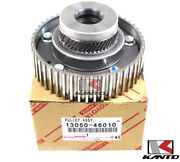 New Genuine Toyota Supra A80 Camshaft Pulley Timing Intake Gear 1305046010