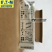Eea-pam-535-a-32 Eaton-vickers Magnifying Board