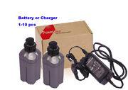 Lithium Charger Or Battery For Electric Fishing Reel For Daiwa / Shimano 2 Holes