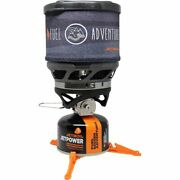 Jetboil Minimo Stove Adventure One Size