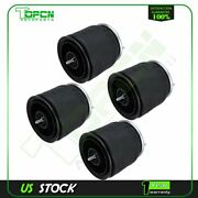 For 1r12-405 Volvo Goodyear 4pcs Air Suspension Spring Bags W01-358-8829