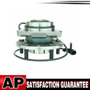 New Front 1 Pcs Wheel Bearing And Hub Assembly For Chevy Pickup Truck Gmc Olds_ag