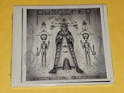 Puscifer Existential Reckoning Cd Band Signed Tool Maynard James Keenan Sold Out