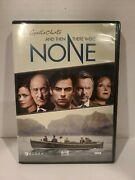 Agatha Christie - And Then There Were None Dvd