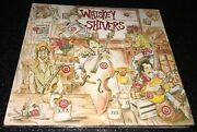 Whiskey Shivers Self-titled Cd Rare Oop New Sealed Bluegrass 2014