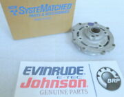 S23 Johnson Evinrude Omc 0434793 Head And Seal Assembly Oem New Factory Boat Parts