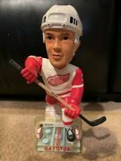 Pavel Datsyuk Forever Limited Edition Collectible Autograph Bobblehead