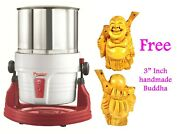 Prestige Tilting Table Top Wet Grinder 200 W Free Laughing Buddha With Usa Plug