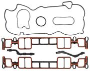 Jegs 210009 Intake Manifold Gaskets 1996-2002 Small Block Chevy 305 And 350 Vortec