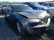 Passenger Right Front Door Coupe Fits 10-15 Camaro 989761