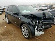 Carrier Rear 2 Piece Shaft Efficient Driveline Fits 15 Discovery Sport 885856