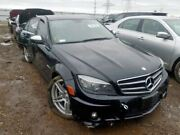 Carrier 204 Type Rear C63 Coupe Base Fits 08-12 Mercedes C-class 897687