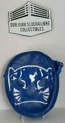 Lucha Libre Blue Panther Side Bag Wwe Aaa Wwf Cmll Lucha Underground