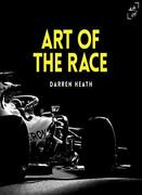 Art Of The Race - V19 Heath Cantillon New 9781916156715 Fast Free Shipping..