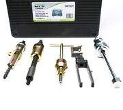 Hino Injector Puller And Injector Cup Sleeve Installer And Remover Tool Kit