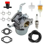 Carburetor For Generac 7550exl Gp8000 Xp8000e Gp6500 Gp7000e 6500xl 5500xl