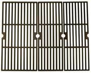 Music City Metals Matte Finish Cast Iron Grill Cooking Grid 60063