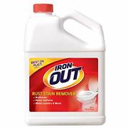 Iron Out Powder Rust Stain Remover, Remove And Assorted Sizes , Style Names