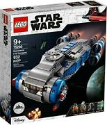Lego Star Wars Resistance I-ts Transport 75293 932 Pieces. Ages 9+