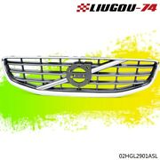 Fit For 2011-2013 Volvo S60 4-door Front Center Grille Replacement 30795039 Usa