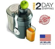 Hamilton Beach Powerful Motor Juice Extractor 800w Big Mouth 2 Day Free Shipping