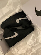 Nike Air Force 1 High X Alyx Black White Eu 455 Us 115 New Sold Out Limited