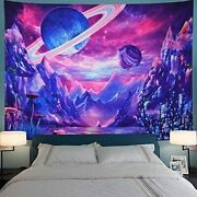 Vibrant Tapestry Pretty Cool For Bedroom Wall Hanging Huge Very Large Big Space