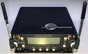 Lectrosonics D4r 4-ch Digital Wireless Receiver Ism Band 902-928mhz
