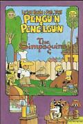 Penguin And Pencilguin 8 Fn Fragments West   Save On Shipping - Details Inside
