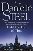 Until The End Of Time By Steel New 9780552159081 Fast Free Shipping=-