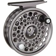 New Orvis Battenkill Iii Click Pawl Fly Reel For 5, 6 Or 7 Wt Rod - Free Us Ship